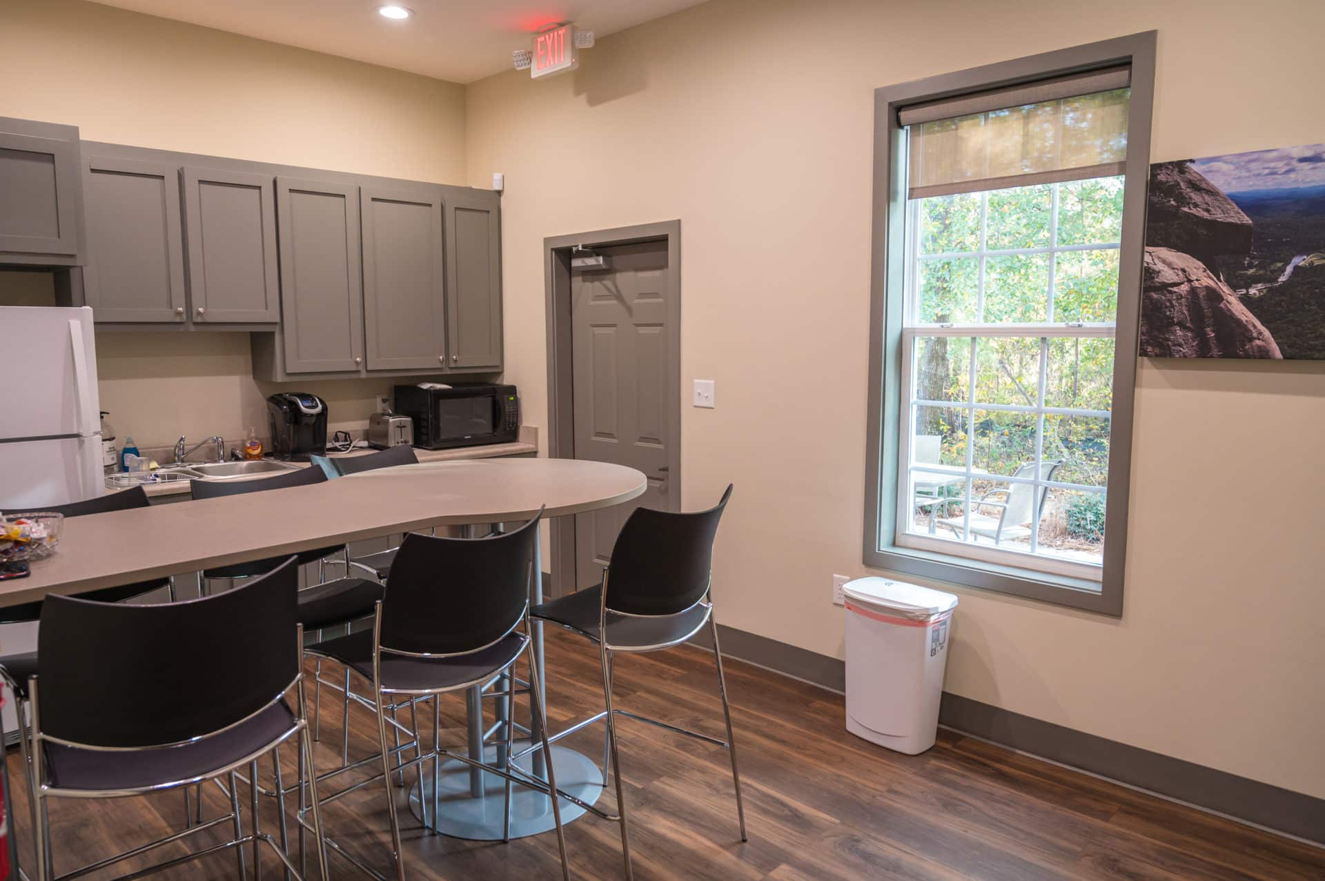 coworking space Macon