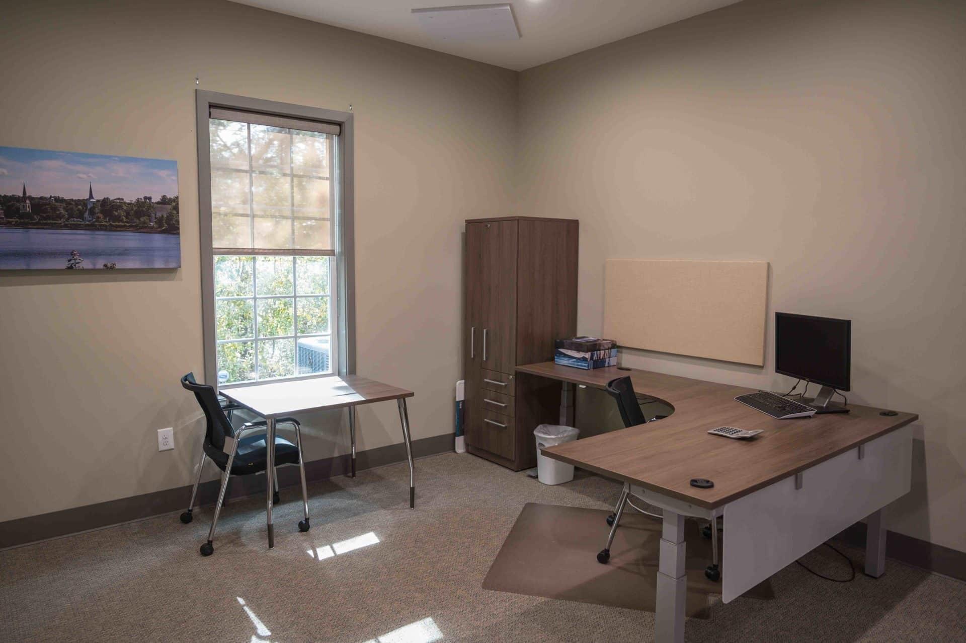 coworking space Macon GA