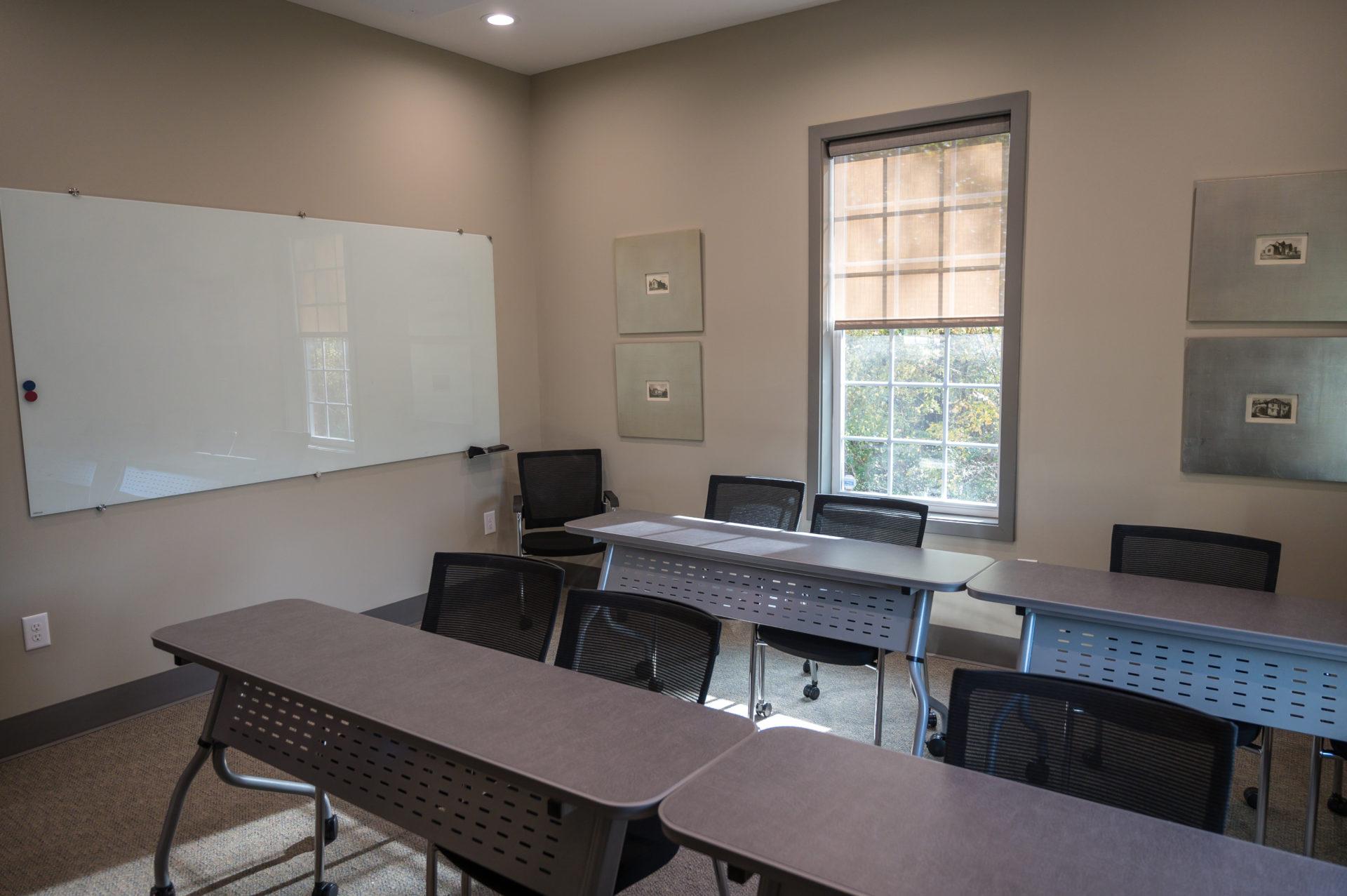 shared office space macon ga