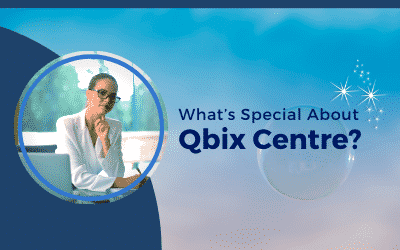 What's Special About Qbix Centre?